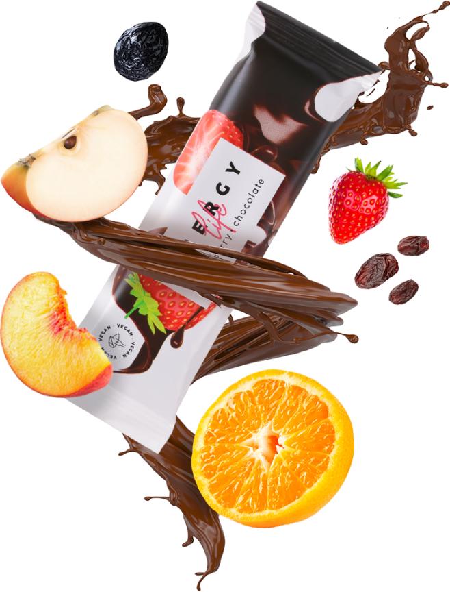 Батончик Choco-mix