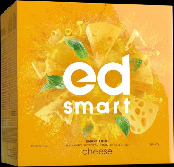ED Smart Cheese