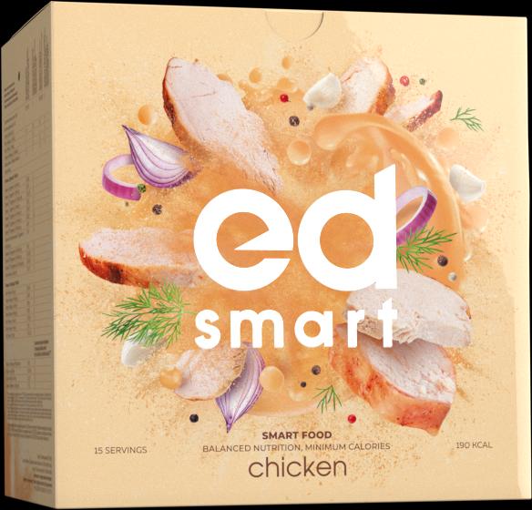 ED Smart Chicken