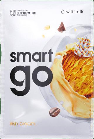 Smart Go Ирландский крем